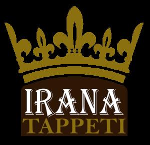 logo irana tappeti persiani
