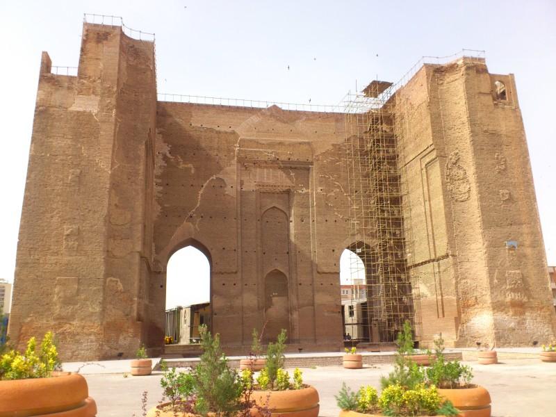 I meravigliosi tappeti Tabriz
