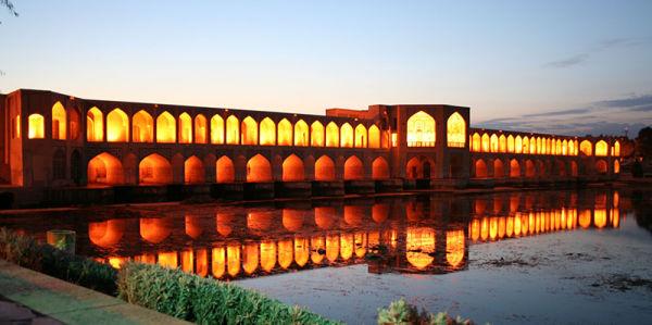 Isfahan: una città ricca di storia