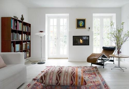 Kilim - persian - carpet - irana tappeti
