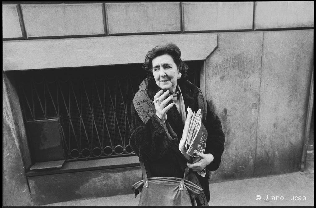 21 Marzo 1931: ricordando Alda Merini
