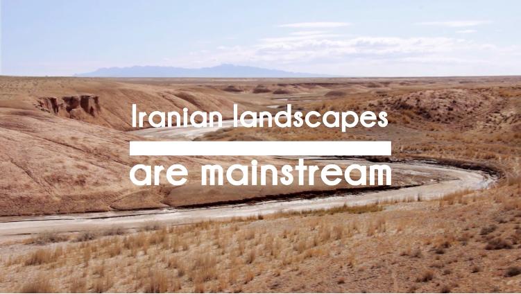 Don't go to Iran: l'ironia che racconta le bellezze del paese