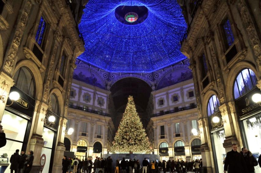 Sant'Ambrogio: la festa di Milano